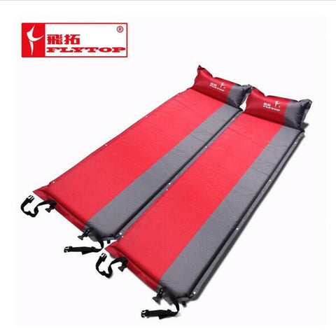 Outdoor camping mat automatic inflatable mattress