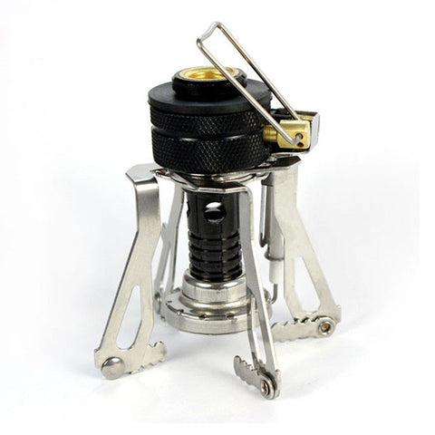 Mini Gas Stove For Outdoor Picnic
