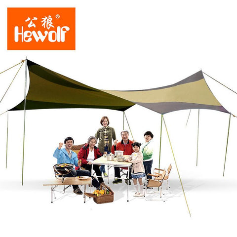 6 - 10 Person Canopy