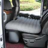 Universal Car Air Mattress Car Back Seat Travel Bed