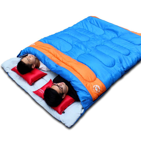 2 Person Lovers Sleeping Bag