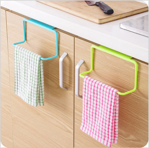 Kitchen Towel Rack Item