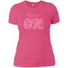 Gamer Girl Ladies T-Shirt