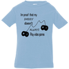 Proof Infant Jersey T-Shirt