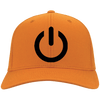 Power On Twill Cap