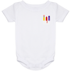 Pocket Protector Baby Onesie 24 Month