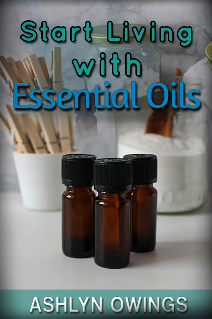 Start Living with Essential Oils