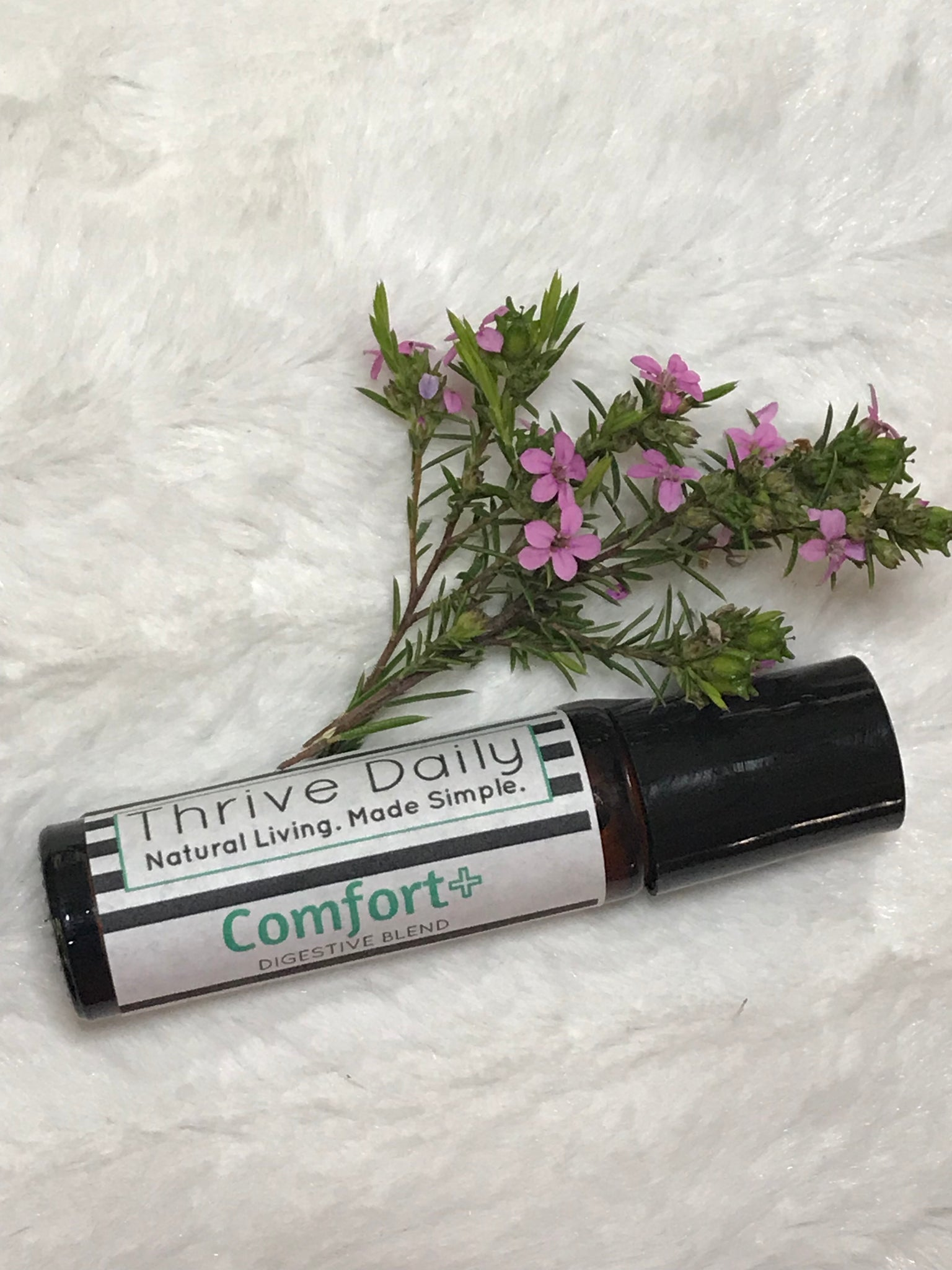 Comfort PLUS Roller Bottle (DIGESTIVE BLEND)
