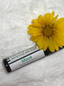 Move Roller Bottle (MENTAL AND PHYSICAL SUPPORT BLEND)