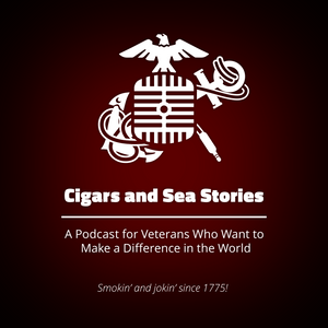 The Origins of Cigars and Sea Stories