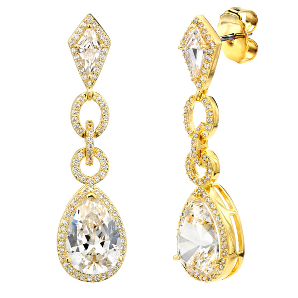 18 KGP Royal Occasion Teardrops