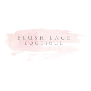 Blush Lace Boutique