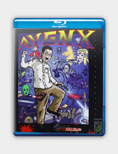Load image into Gallery viewer, AVGN X Collection (Angry Video Game Nerd Episodes 1-100)