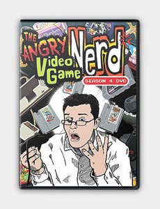 Angry Video Game Nerd Season 4