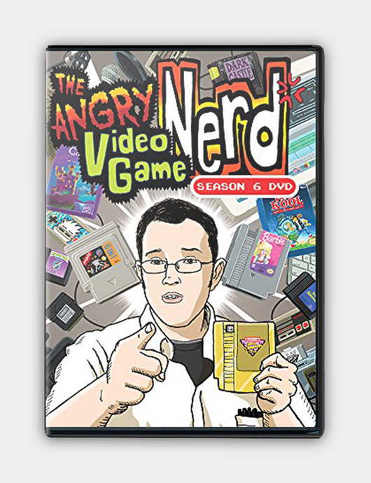 Angry Video Game Nerd Season 6