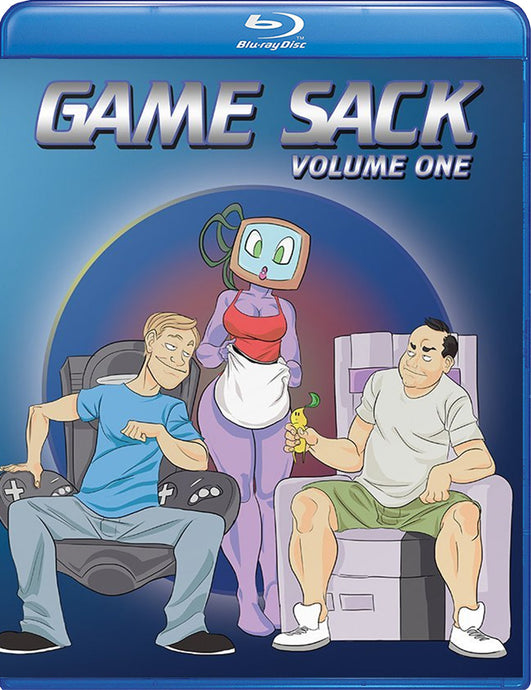 Game Sack Volume 1