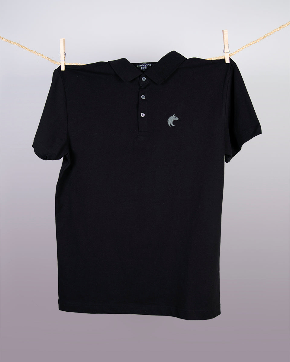 Wulff Den Slim Fit Polo (LIMITED RUN)