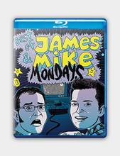 Load image into Gallery viewer, Best of James and Mike Monday