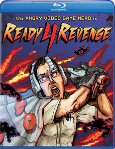 Angry Video Game Nerd: Ready 4 Revenge