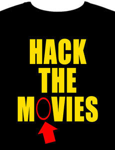 Hack The Movies Shirt