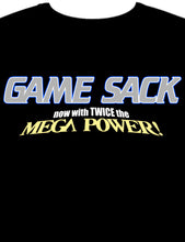 Load image into Gallery viewer, Game Sack MEGA POWER T-Shirt
