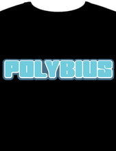 Load image into Gallery viewer, Polybius T-Shirt