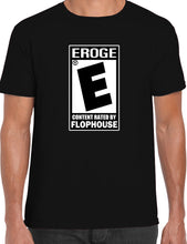 Load image into Gallery viewer, Matt McMuscles Rated E Shirt