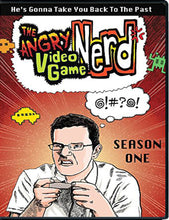 Load image into Gallery viewer, Angry Video Game Nerd Season 1