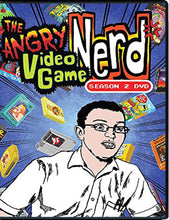 Load image into Gallery viewer, Angry Video Game Nerd Season 2