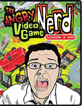 Load image into Gallery viewer, Angry Video Game Nerd Season 3