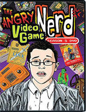 Load image into Gallery viewer, Angry Video Game Nerd Season 5