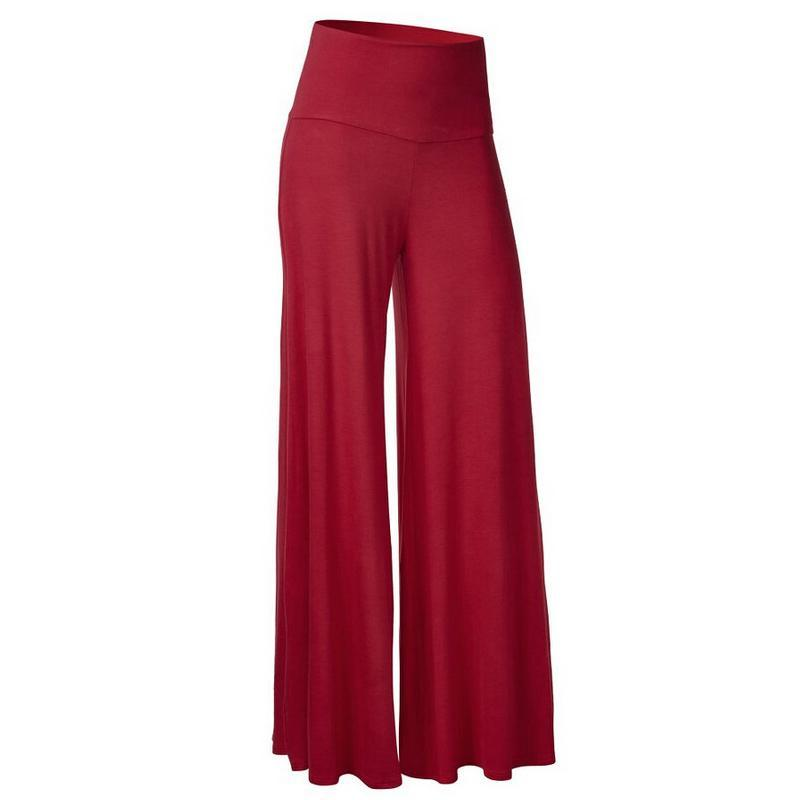Harem Wide Pants Pants