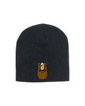 BeardedGuysGaming Black Beanie
