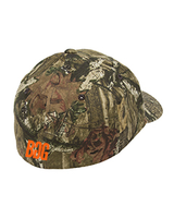 BeardedGuysGaming Camo FlexFit Hat