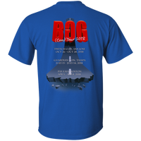 BGG Con Tour 2018 Tee (Limited Time Only)