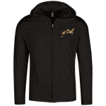 Just Bail 3.0 Lightweight Full Zip Hoodie