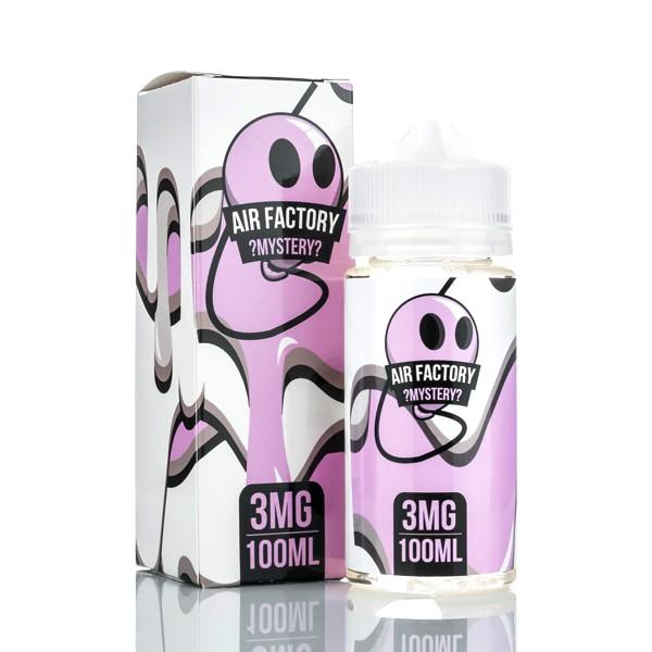 AIR FACTORY- MYSTERY E-JUICE(100ML)