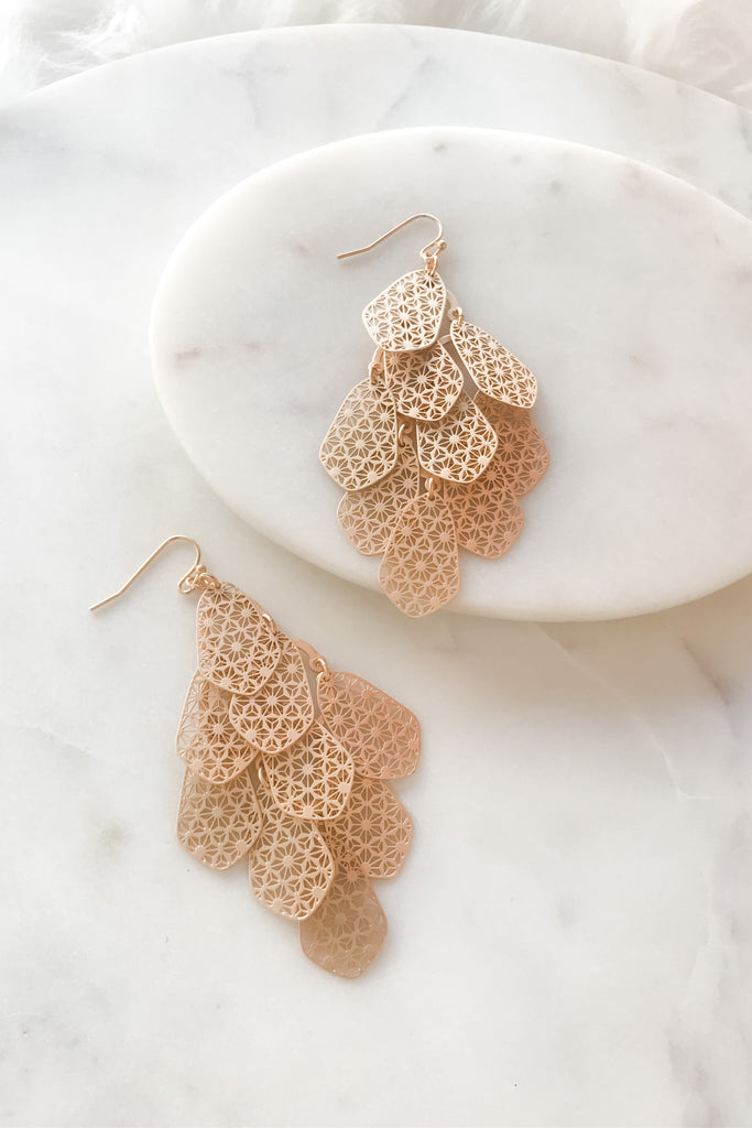 Southern Classic Earrings