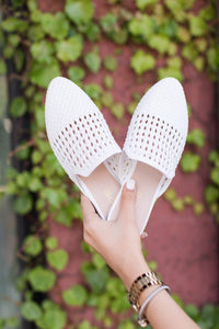 Unforgettable Steps Mules - Ivory