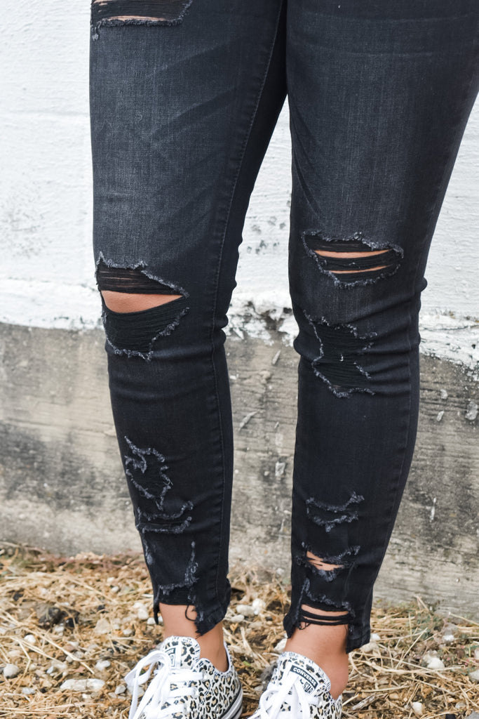 The Ashley Jeans