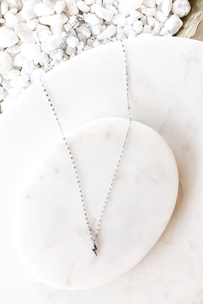 The Eliza Necklace