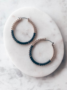 Got Your Love Hoop Earrings