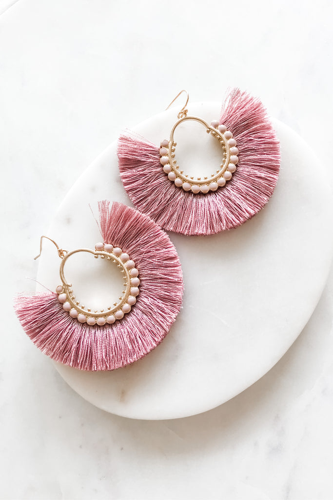 Sunday Vibes Earrings