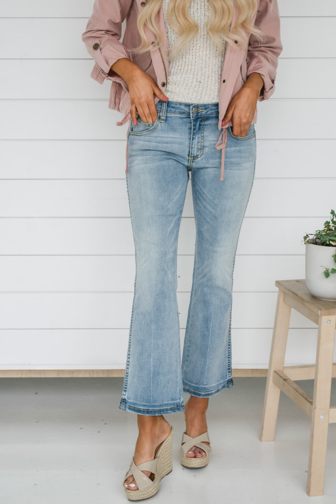 Ready To Strut Jeans