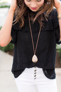Up Your Style Necklace