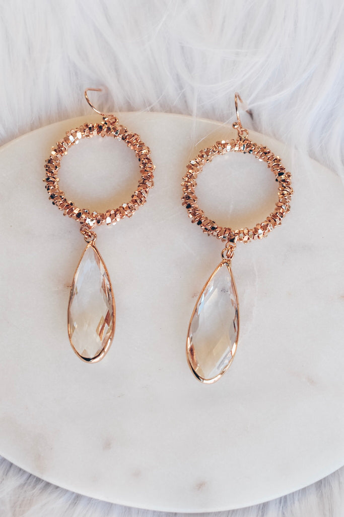 Stylish Season Earrings