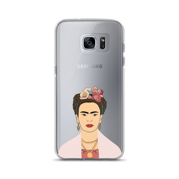 Frida Samsung Case