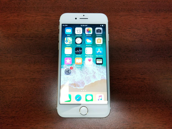 Apple iPhone 7 128GB A1778 - Gold (Unlocked) Good Condition - gorecell