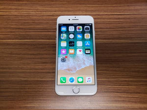 Apple iPhone 7 32GB A1778 - White and Silver (Unlocked) Very Good Condition