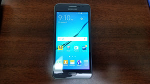 Samsung Galaxy GRAND Prime SM-G530P 8GB Gray (Sprint) Good Condition